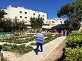 President's Kitchen Garden, ancillary of San Anton Palace 17.jpg