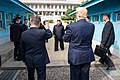 President Trump Meets with Chairman Kim Jong Un (48164810697).jpg