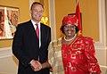 President of the Republic of Malawi (7995754378).jpg