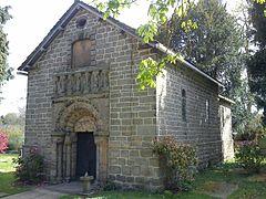 Prestbury Norman Chapel.jpg