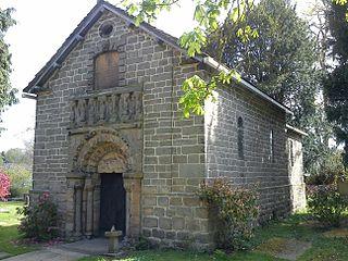 Prestbury, Cheshire village and civil parish in Cheshire, England