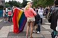 Pride Festival 2013 On The Streets Of Dublin (LGBTQ) (9181561109).jpg