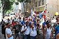 Pride Marseille, July 4, 2015, LGBT parade (19422551826).jpg