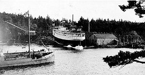Princess Beatrice (steamship) launching.jpg