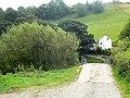 Private bridge - geograph.org.uk - 554730.jpg