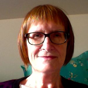 Pam Cook - Professor Pam Cook