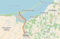 Proposed Elbląg-Gdańsk Bay waterway map en.png