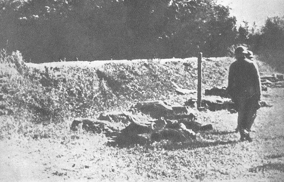 Prvo streljanje na Banjici 1941