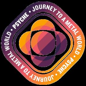 Psyche (spacecraft) - Image: Psyche insignia