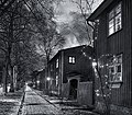 Puukäpylä at Christmas time - Marit Henriksson 2.jpg
