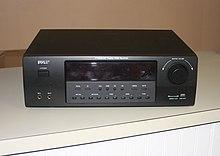 Audio power amplifier - Wikipedia