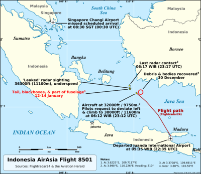QZ8501 flight path.png