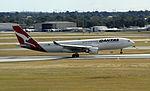 Qantas a330-200 rotating (5687113548).jpg