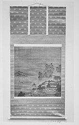 File Qiu Ying A Tang Palace 12 134 8 Metropolitan Museum Of Art Jpg Wikimedia Commons