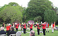 Queen's Official Birthday reception Government House Jersey 2013 16.jpg