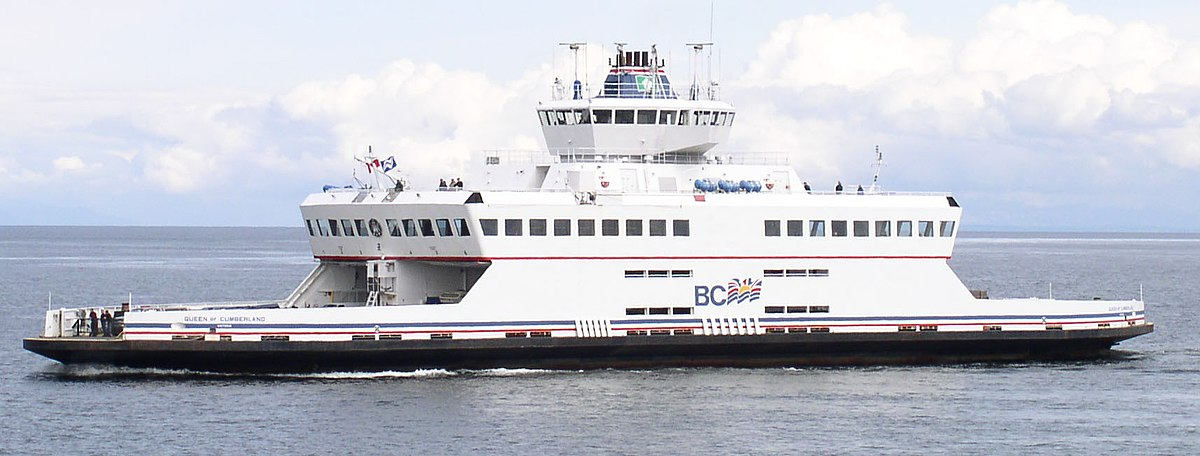 I-class ferry - Wikipedia