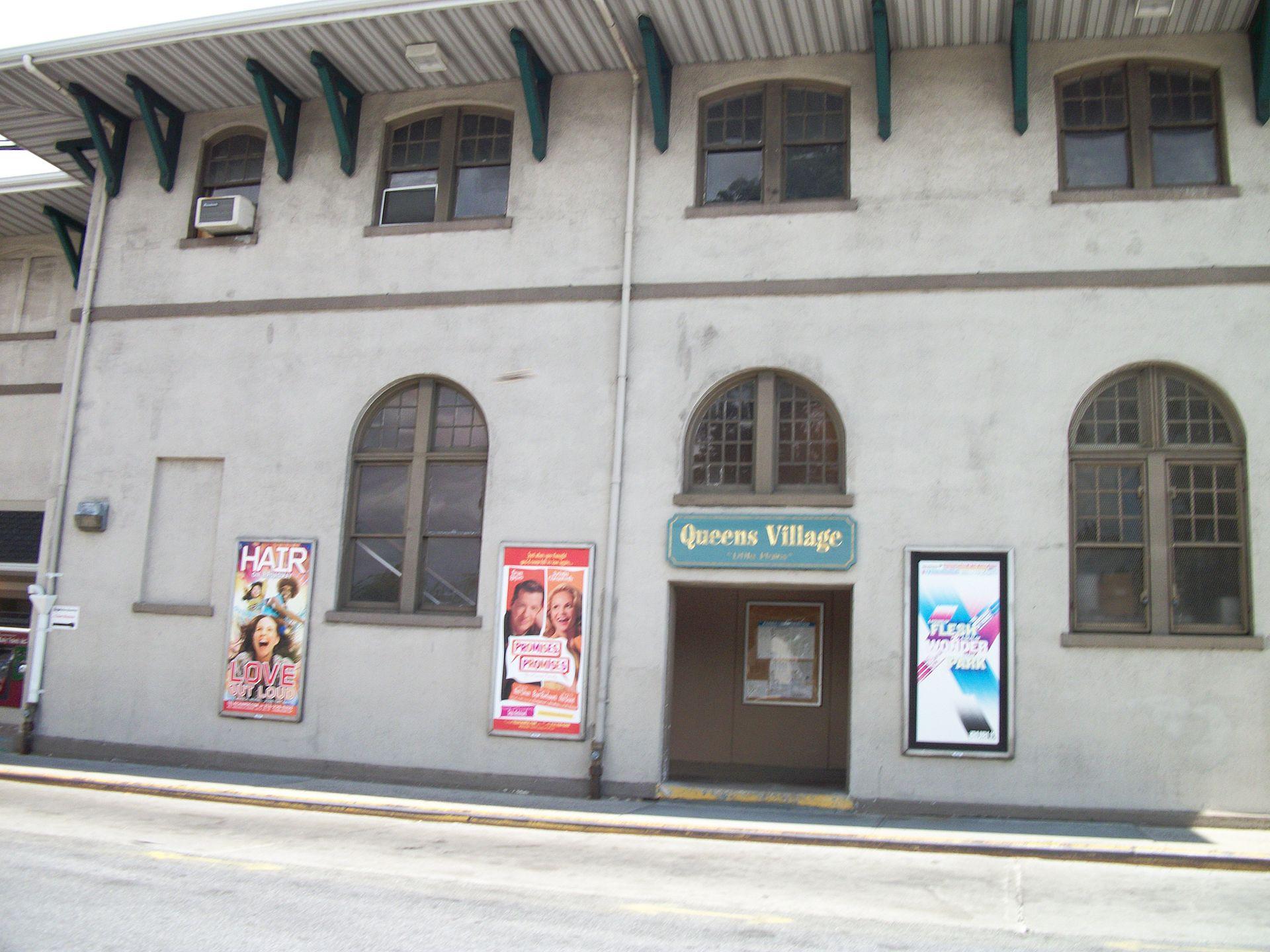 Queens Village Lirr Station Wikipedia