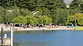 Queenstown Beach, Queenstown - panoramio.jpg