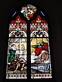 Résigny (Aisne) église, vitrail 05.JPG