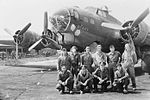 RAF Chelveston - 305th Bombardment Group - B-17 Flying Fortress Weary Bones.jpg