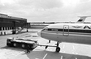 RIAN archive 866465 IL-62M aircraft.jpg