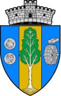 Petelea Coat of Arms
