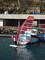RS-X 2012 European Windsurfing Championship, Funchal, Madeira - 23 Feb 2012 - DSC01674.JPG