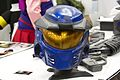 RTX 2014 - Halo Spartan helmet (14594370363).jpg