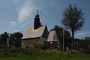Radomice Kościół Świętych Jakuba i Katarzyny (1).JPG