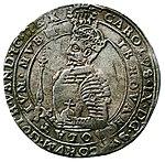 Raha; 4 markkaa - ANT3-381 (musketti.M012-ANT3-381 1).jpg