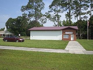 Raiford, Florida Town in Florida, United States