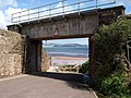 Railway Bridge, Goodrington Beach - geograph.org.uk - 909101.jpg
