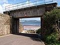 Railway Bridge, Goodrington Beach - geograph.org.uk - 909101.jpg