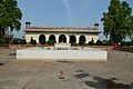 Rang Mahal with Fountain - Western View - Red Fort - Delhi 2014-05-13 3243.JPG