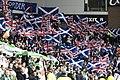 Rangers fans flags.jpg