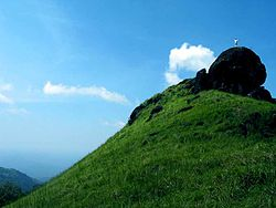Ranipuram Mountain