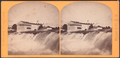 Rapids and Cataract House, Niagara, by Barker, George, 1844-1894 2.png