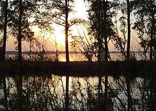 Rappahannock River Valley National Wildlife Refuge wildlife refuge