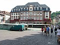 Rathaus, Marktplatz - Heidelberg - geo.hlipp.de - 1505.jpg
