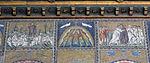 Ravenna, sant'apollinare nuovo, int., storie cristologiche, epoca di teodorico 08.JPG