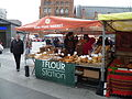 Real Food Market, King's Cross 01.JPG