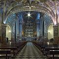 Real Monasterio de San Jerónimo (Granada). Iglesia.jpg
