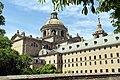 Real Monasterio de San Lorenzo de El Escorial (36643840291).jpg