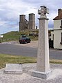 Reculver Cross - geograph.org.uk - 1423491.jpg