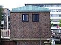 Rederijbrug - Rotterdam - Bridge operator's house northern facade.jpg