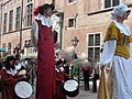Reenactment of the entry of Casimir IV Jagiellon to Gdańsk during III World Gdańsk Reunion - 008.jpg