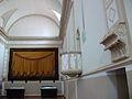 Refectori, cartoixa d'Ara Christi, el Puig.JPG
