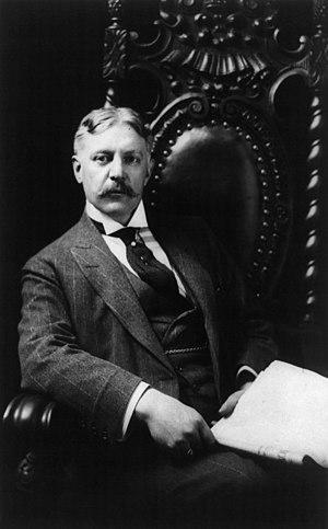 Reginald De Koven - Reginald De Koven in 1904