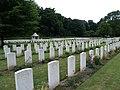 Reichswald Forest War Cemetery (51).JPG