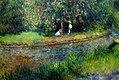 Renoir Chestnut Tree in Blossom Detail Berlin Alte Nationalgalerie 27042018 1.jpg